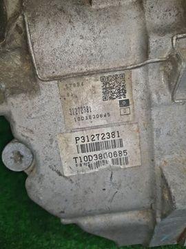 АКПП НА VOLVO XC70 BZ90 B6304T4