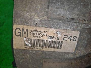 АКПП НА BMW Z3 E36 M44B19