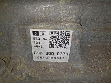 АКПП НА PORSCHE CAYENNE 955 M48.50