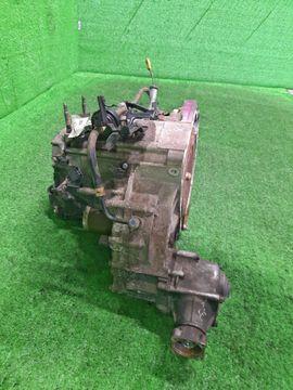 АКПП НА HONDA ODYSSEY RB4 K24A