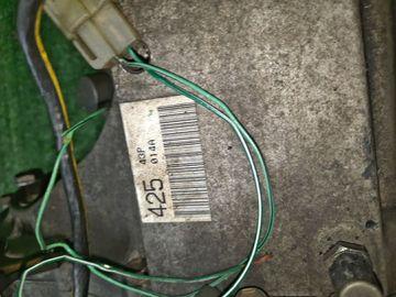 МКПП НА TOYOTA DUET M101A K3-VE