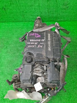 ДВИГАТЕЛЬ НА TOYOTA MARK II GX115 1G-FE
