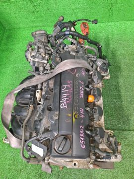 ДВИГАТЕЛЬ НА HONDA CROSS ROAD RT2 R18A
