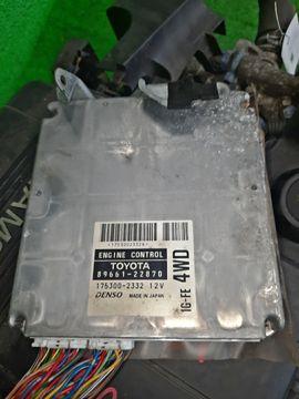 ДВИГАТЕЛЬ НА TOYOTA MARK II GX105 1G-FE